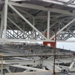 New-steel-substructure-with-helidech-lifting