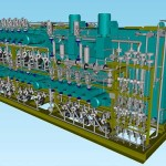 PDMS-model-of-chemical-injection-skid-5